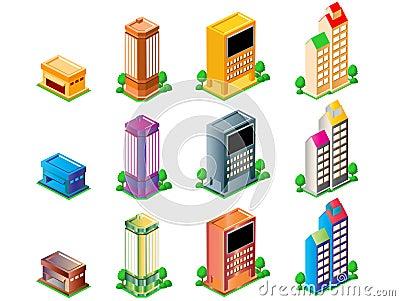 Edifícios