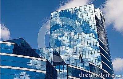 Resultado de imagen de edificio de cristal