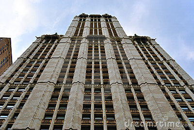 Edificio di Woolworth