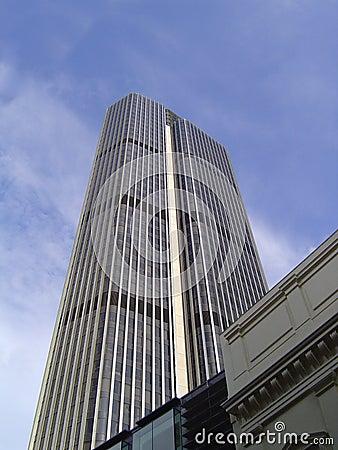 Edificio financiero