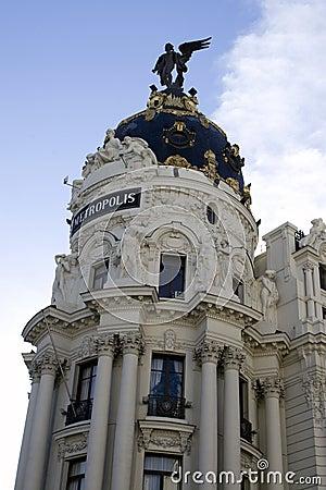 Edifico Metropolis
