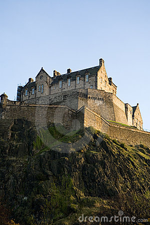 Edinburgh #3