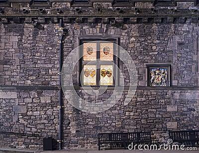 Edinburgh Castle Great Hall