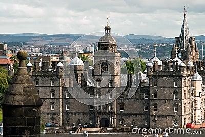 Edinburgh V1