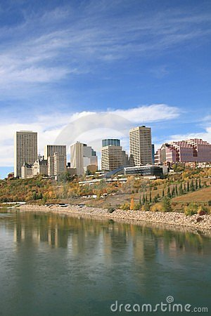 Edmonton Alberta Canada