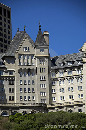 Edmonton hotel