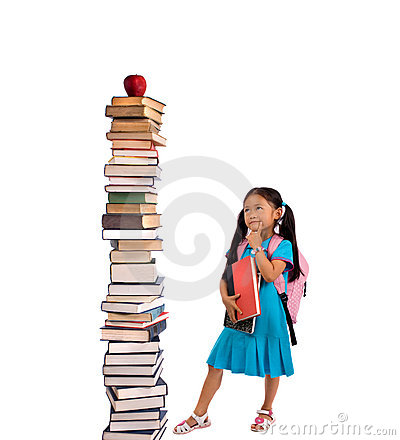 Free Education Stock Image - 2582341