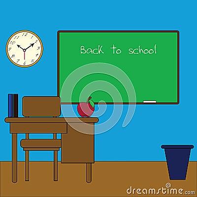 Education background
