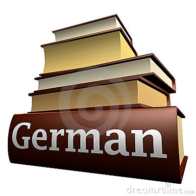 Education books - german