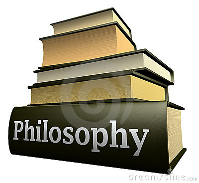 Free Education Books - Philosophy Royalty Free Stock Photography - 6605137