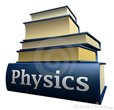 Education books - physics