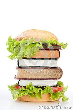 Education fast food