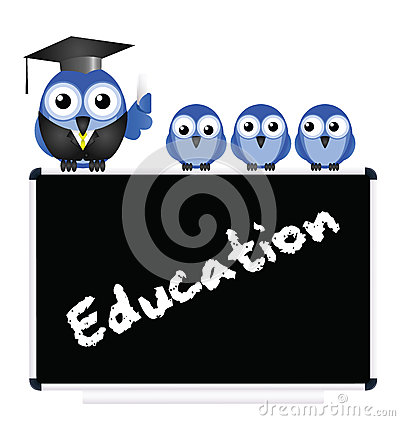 Education message