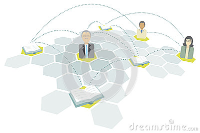 Education network / School and College communication