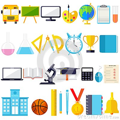 Education Object Icon