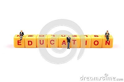 Education priority