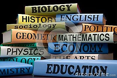 education school university books college classes
