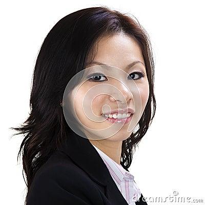 Educational/Business woman