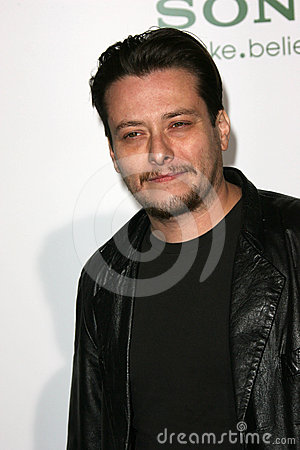 Edward Furlong Editorial Photo