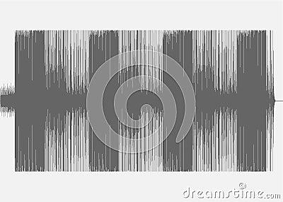 In een Controle royalty-vrije audio