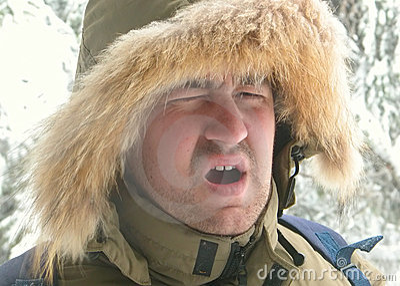 Een eskimo