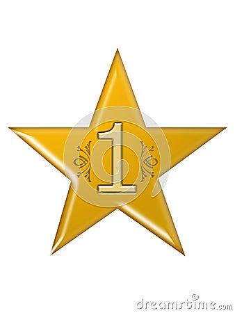 Eerste ster
