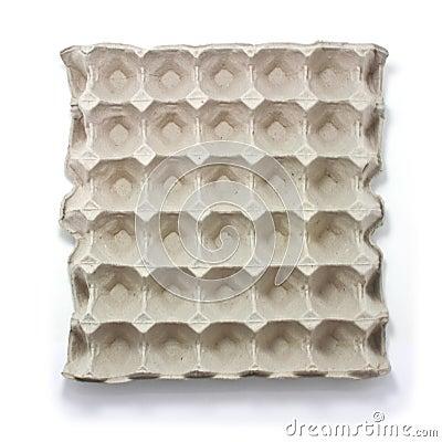 Free Egg Carton Tray Royalty Free Stock Image - 22325056