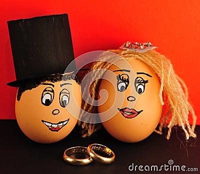 Egg fun