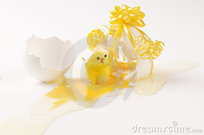Egg surprise