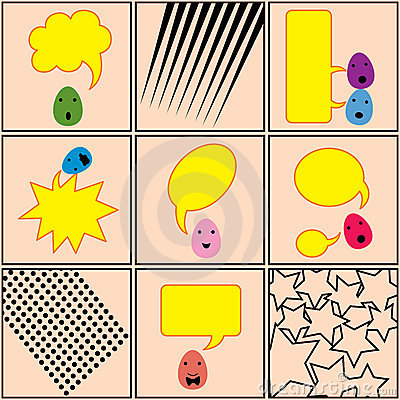 The Egg Talk Pattern