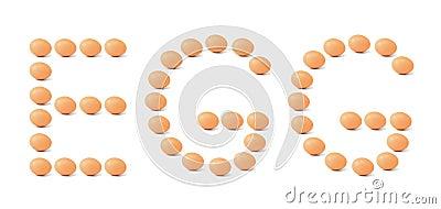 Egg word