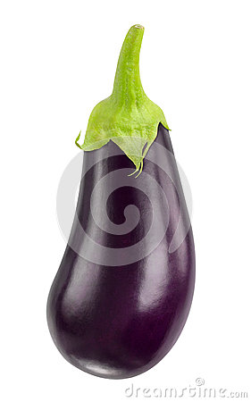 Free Eggplant Royalty Free Stock Photography - 32268827