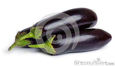 Eggplants (aubergines)