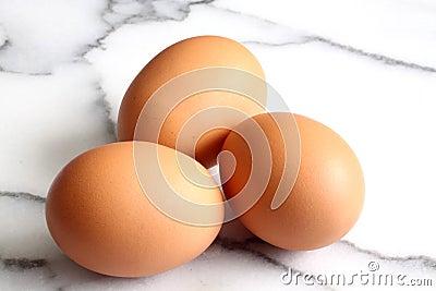Eggs A