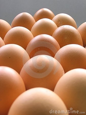 Free Eggs Royalty Free Stock Images - 668909