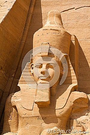 Free Egypt, Abu Simbel, Stock Photo - 14044270
