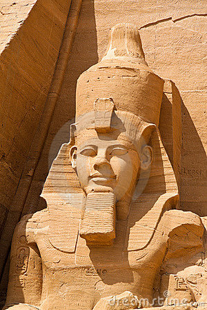 Egypt, Abu Simbel,