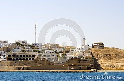 Egypt expanding