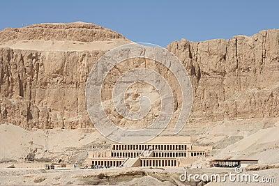 Egypt Hatschepsut Temple