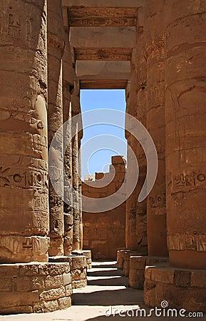 Free Egypt, Luxor Stock Photo - 13471840