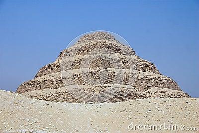 Egypt - saqqara