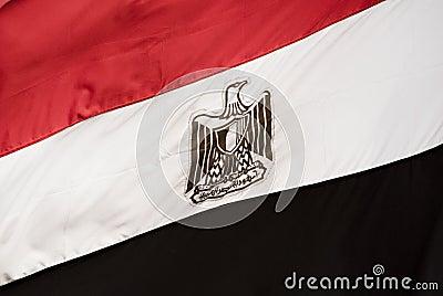 egyptian flag diagonal