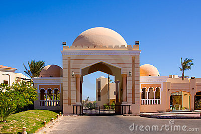 Egyptian hotel in Charm ale  Sheikh