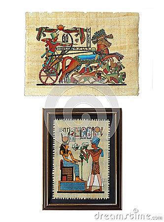 Egyptian Papyruses