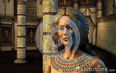 Egyptian Princess
