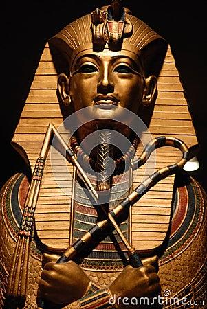 Free Egyptian Statue Stock Photos - 3748383