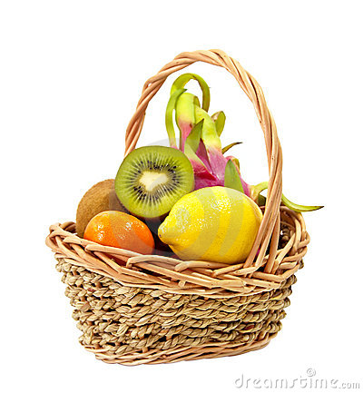 Egzot owoc