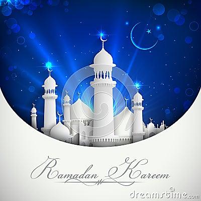 Free Eid Mubarak Background Stock Photos - 32379933