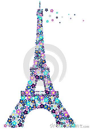 Eifel塔