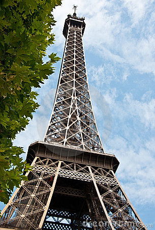 Eiffel le turnerar